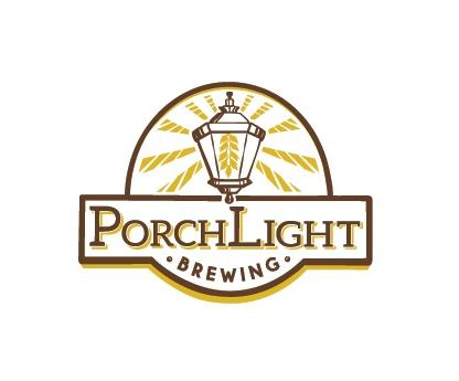 PorchLight Brewing Co. Logo