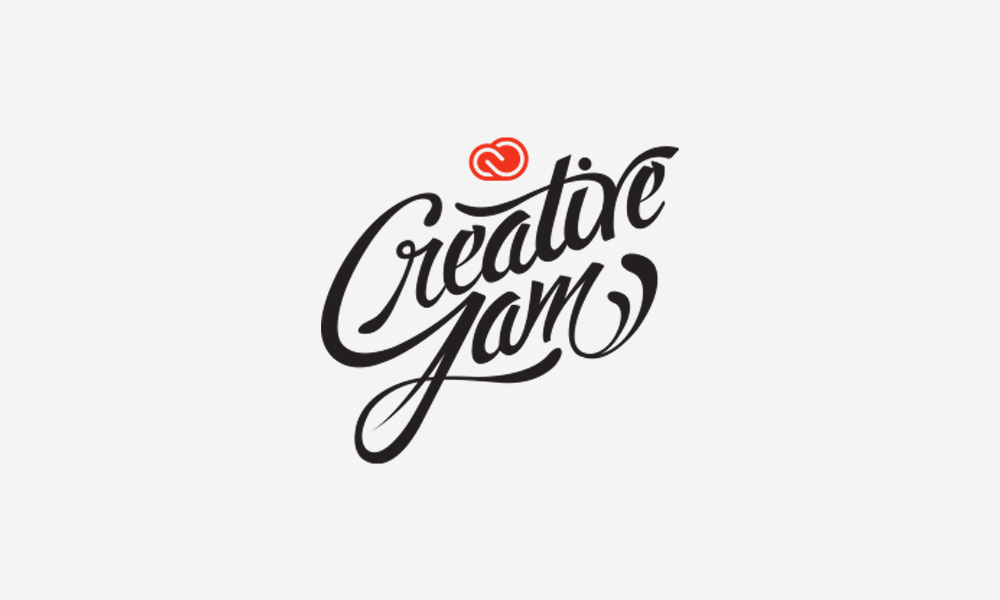Adobe Creative Jam Winner | 2017