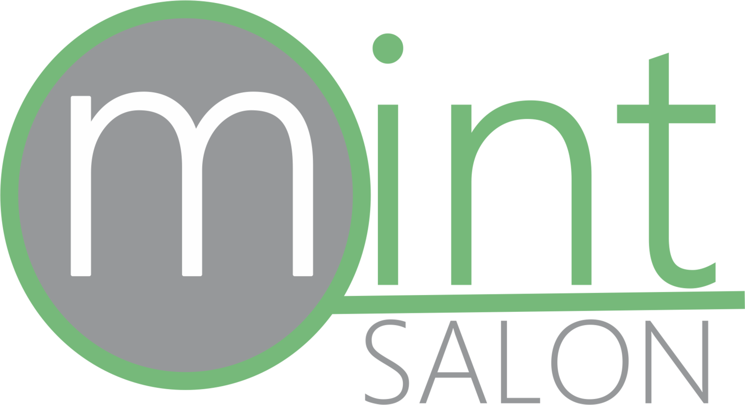 Image result for mint salon