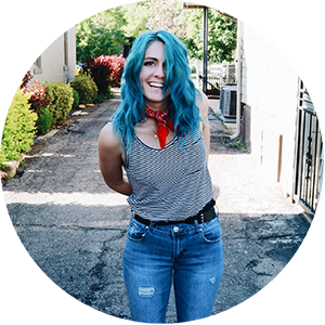Jessica Frech |Keep Strong Creative Owner - If you still need help building and growing your newsletter, just let me know! You can email me here.