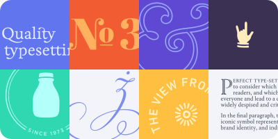 Net Magazine Advanced Typography in Sketch