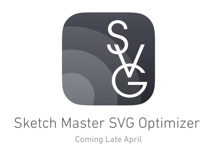Sketch Master SVG Optimizer - Coming Soon