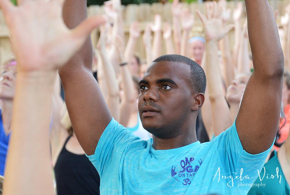Community Charlotte Yoga