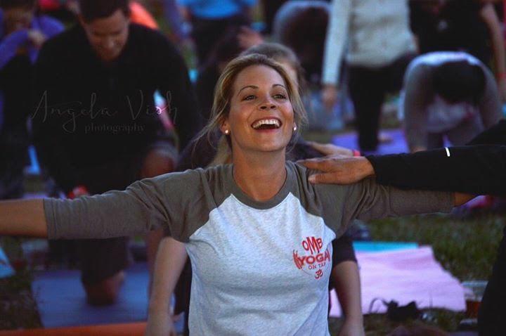 Charlotte Yoga Community