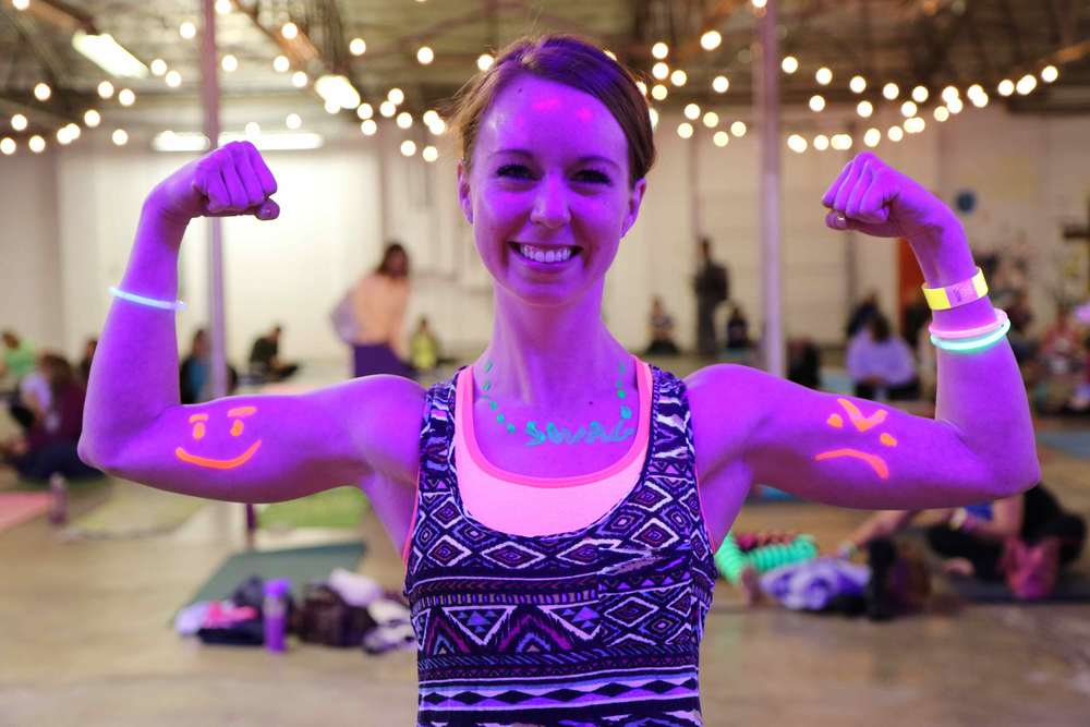 Yoga Internship Charlotte NC