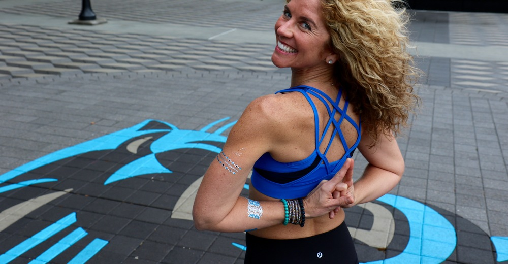 Amy Morris Yoga