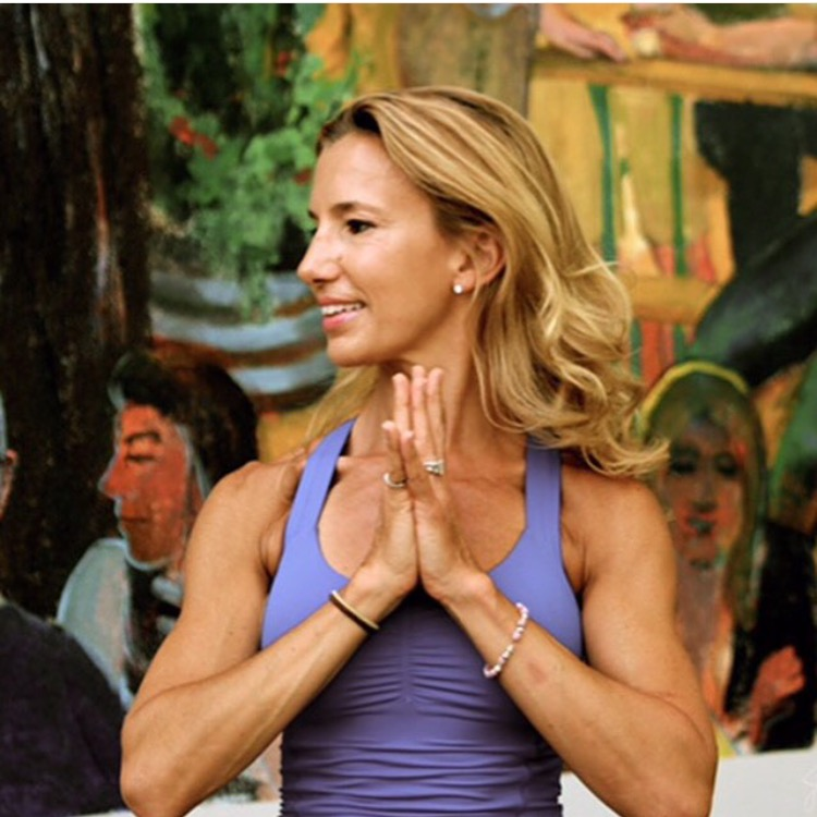 Beth Campbell Yoga