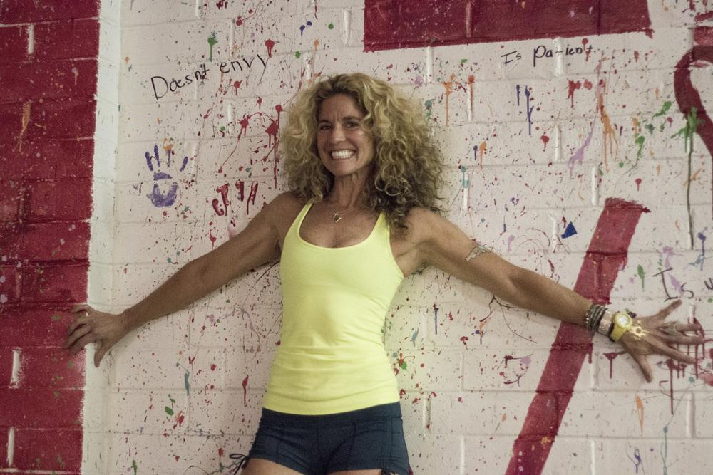 Amy Morris Yoga Charlotte