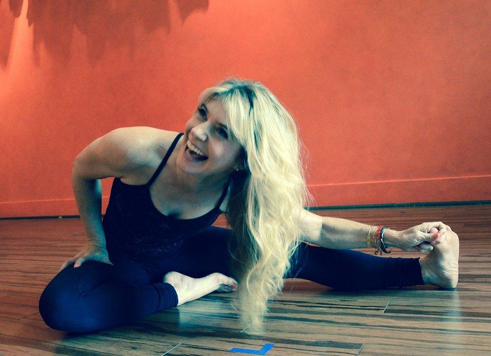 Yoga in Charlotte NC