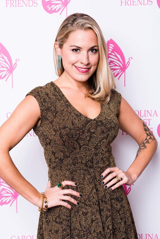 Charlotte Yoga Melissa Hickok
