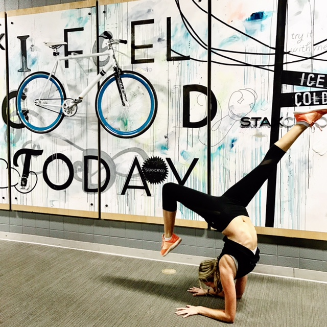 yoga charlotte nc