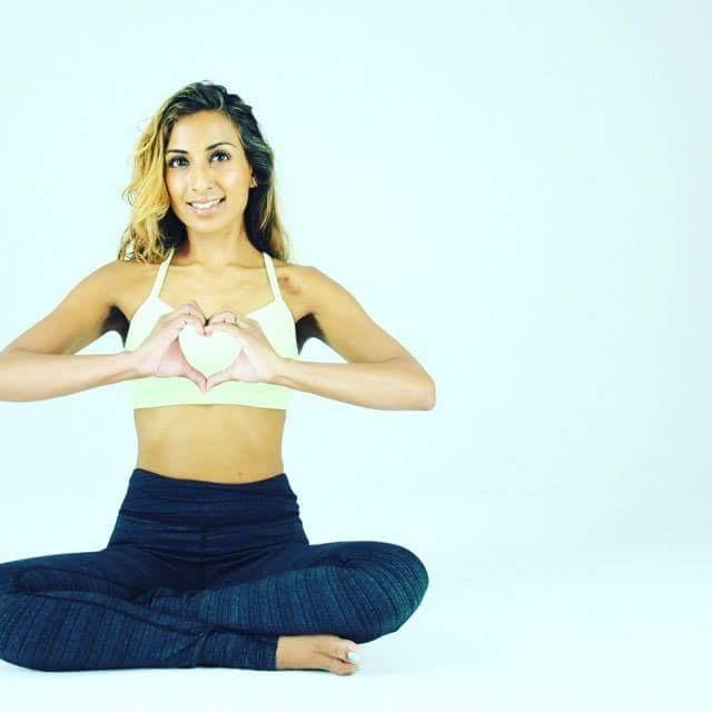 charlotte yoga class