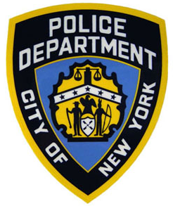 NYPD Seal