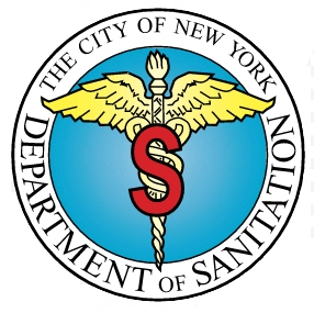 Department of Sanitation Logo