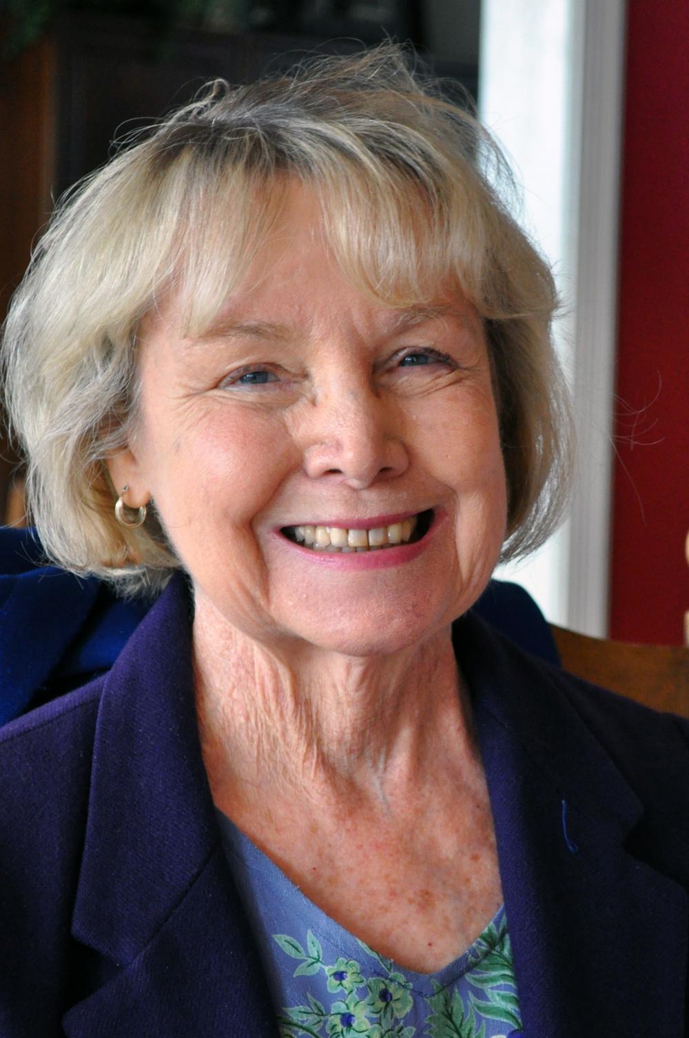 Reverend Beth Curtis