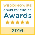 Couples' Choice Award 4 years in a row
