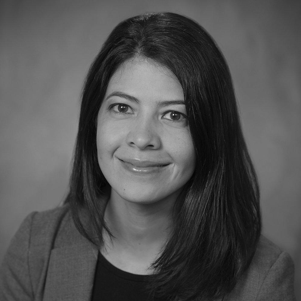 Melanie Pellecchia, PhD