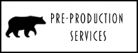 Per production, pre production service, pre production services