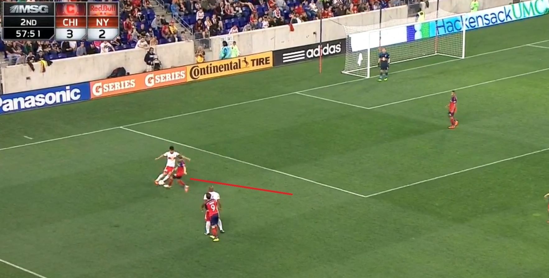 fourth goal 2
