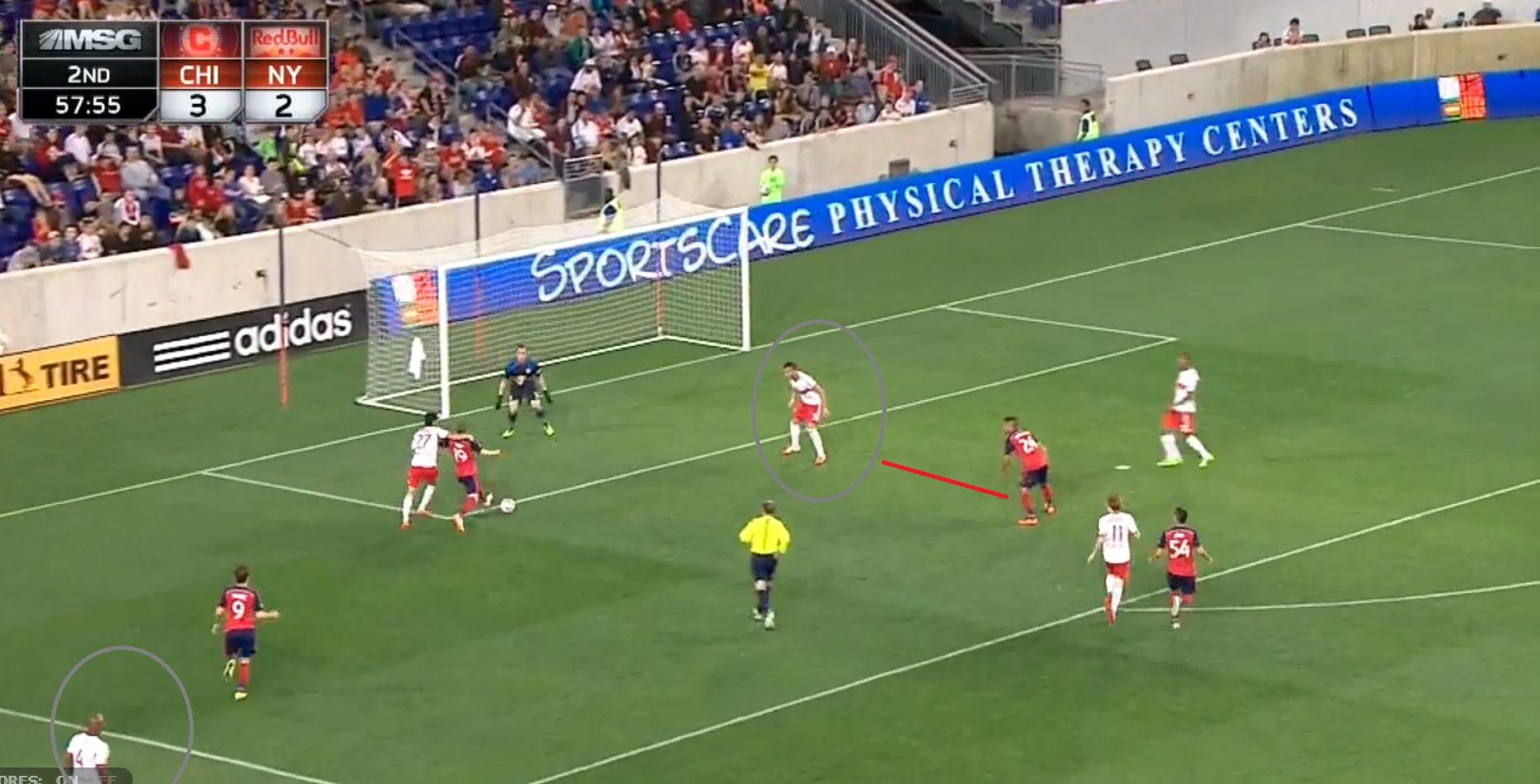 fourth goal 4