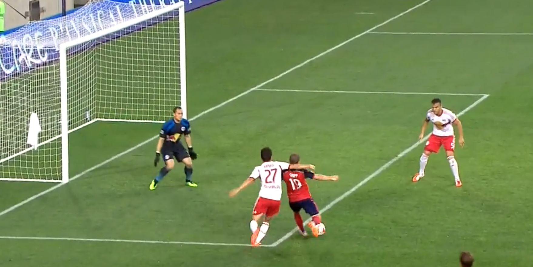 fourth goal 5