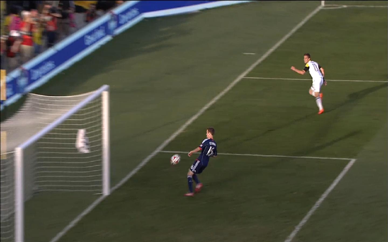 1 Finlay Goal 6