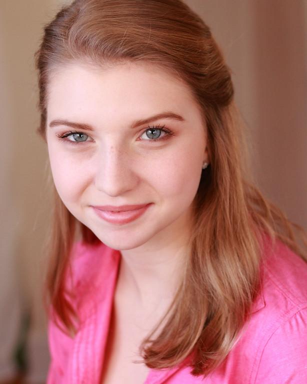 Maggie Mellott