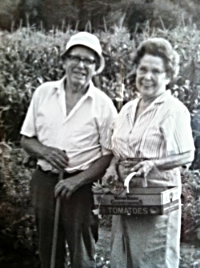 Guy and Dot Clark