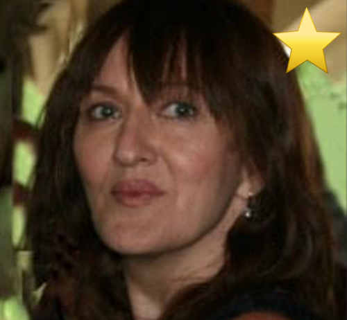 Caroline Foster, Drama Therapist