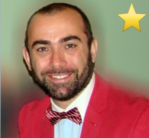 Joseph Tanti, Dramatherapist