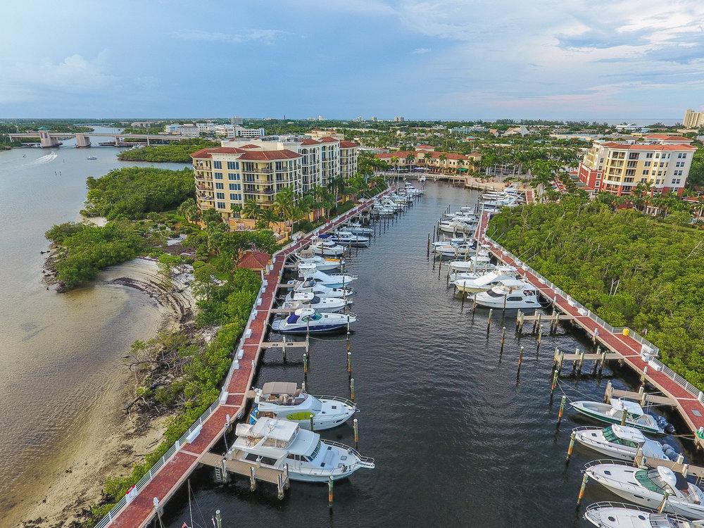New Listing - Jupiter Yacht Club
