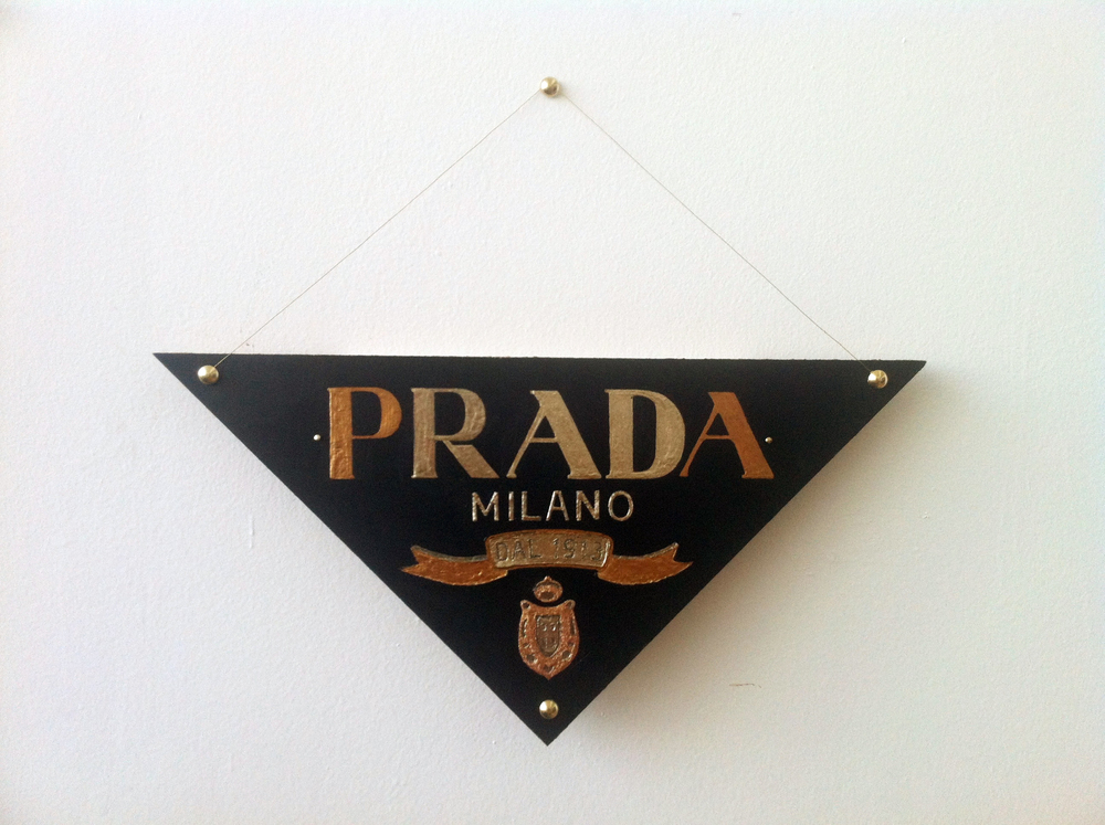 Real Fake Prada