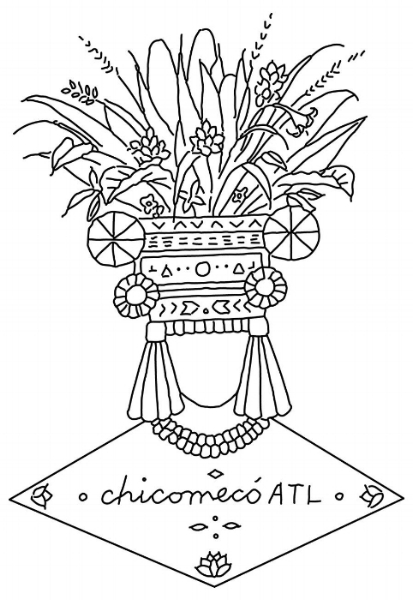 Logo Design for ChicomecoATL