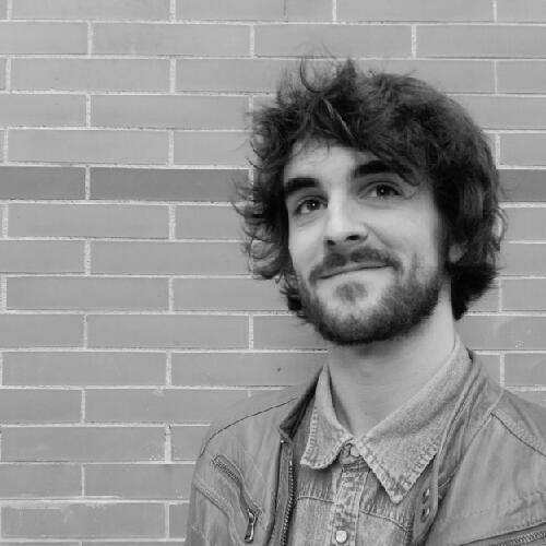 Danel Illarramendi // Content Marketing & Social Media, Disrupción Records