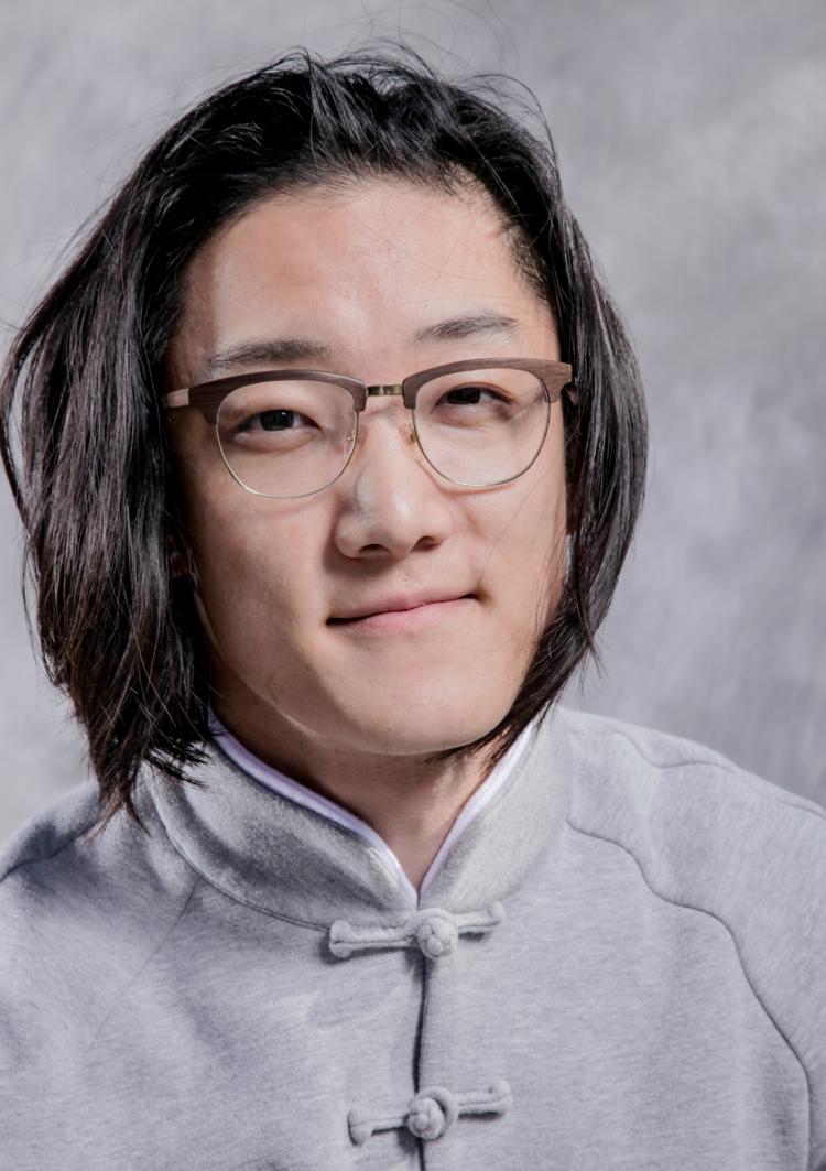 Yichi Zhang — Co-founder, CEO