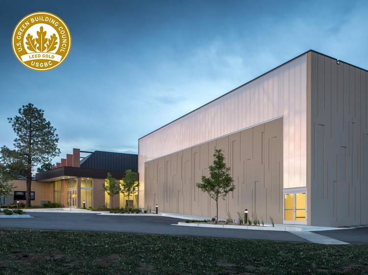 Kent denver yates pavilion u2014 ae design