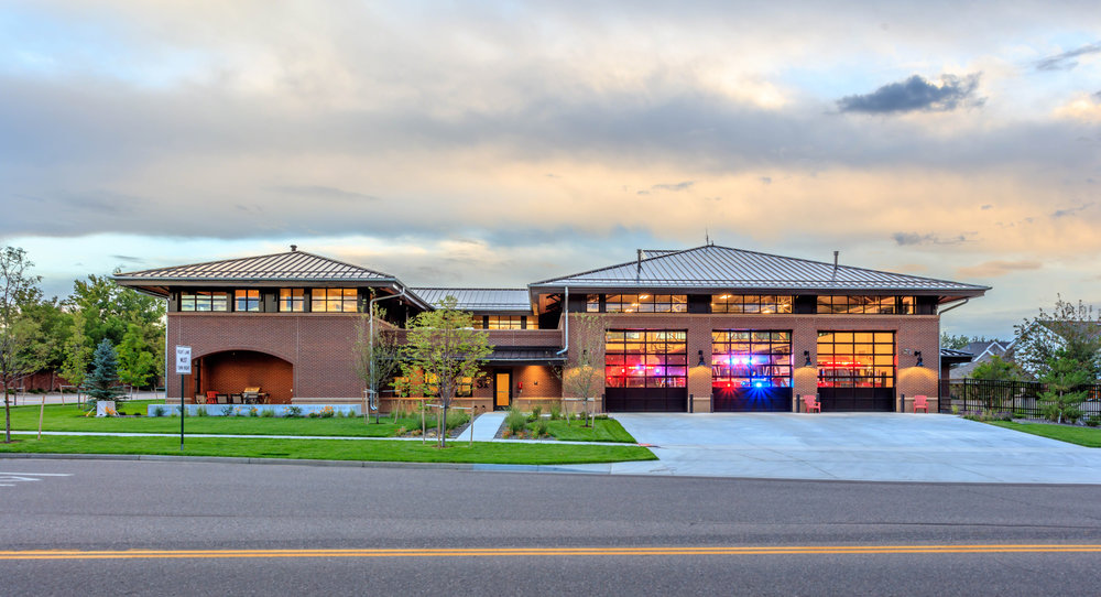 south metro fire rescue authority station 31