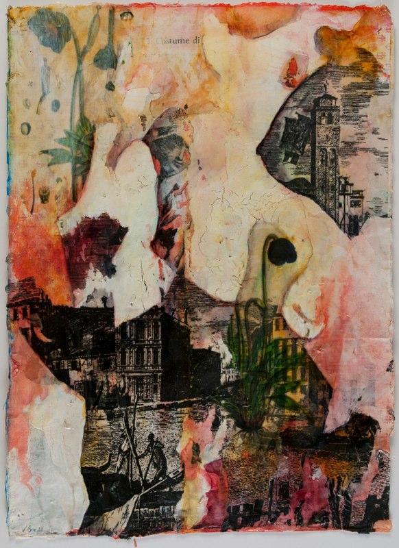 Venice Collage #1