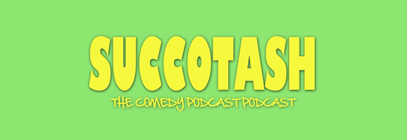 Special thanks to the Succotash Show for supporting us on their Podcast!  Check out  Succotashshow.com  !
