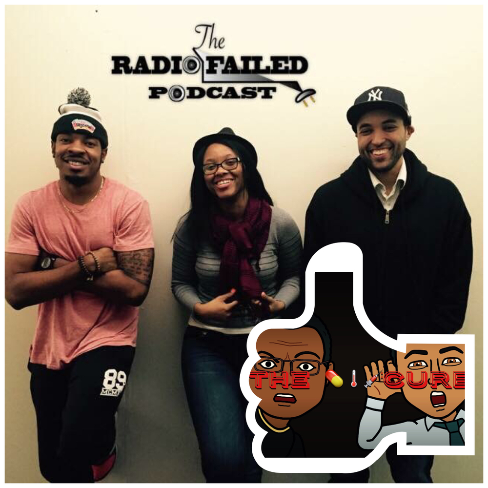 The Cure meets The Radio Failed Check out them out on our episode- @thecurepodcast x @theradiofailed And Check us on their show -The Radio FailedEpisode 22-Computer Love Check them out! The Radio Failed | Instagram | Twitter | iTunes | Soundcloud