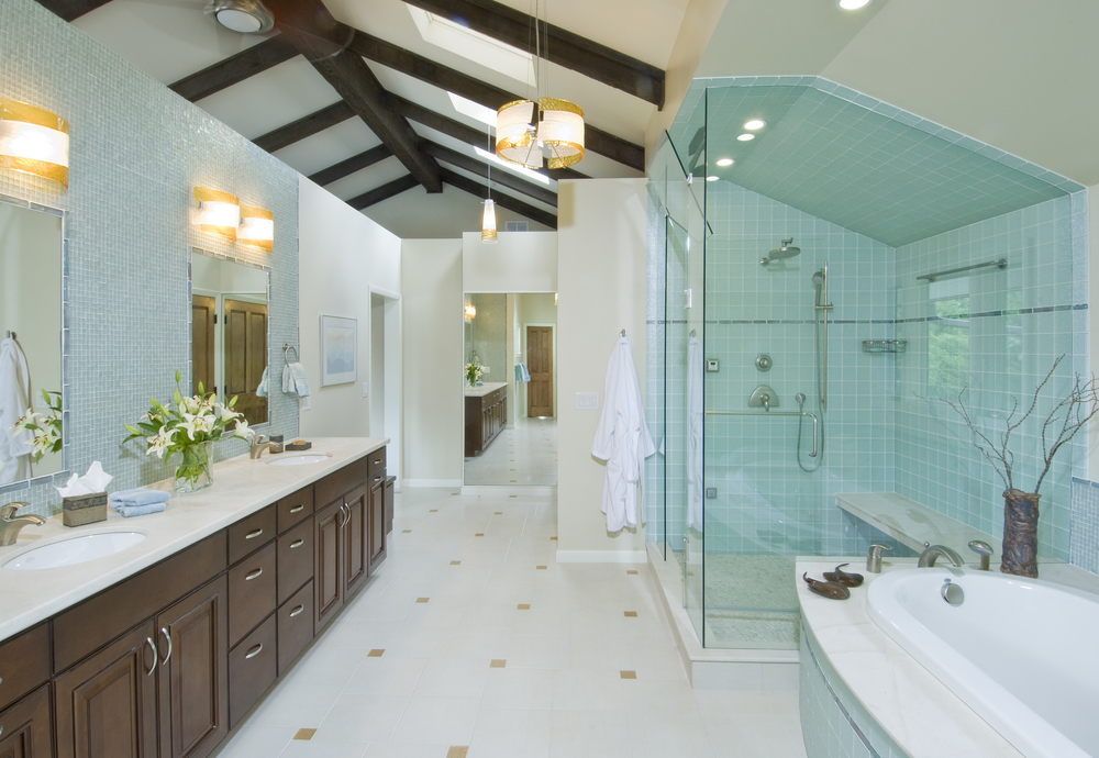 MQ Architecture Design - Bathroom remodeling boulder colorado
