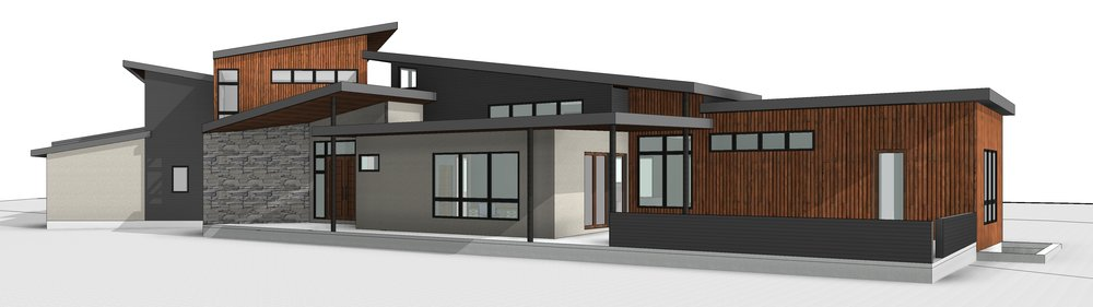 Schreiber Residence - Material Studies 3 - 3D View - FRONT PERSPECTIVE 2.jpg