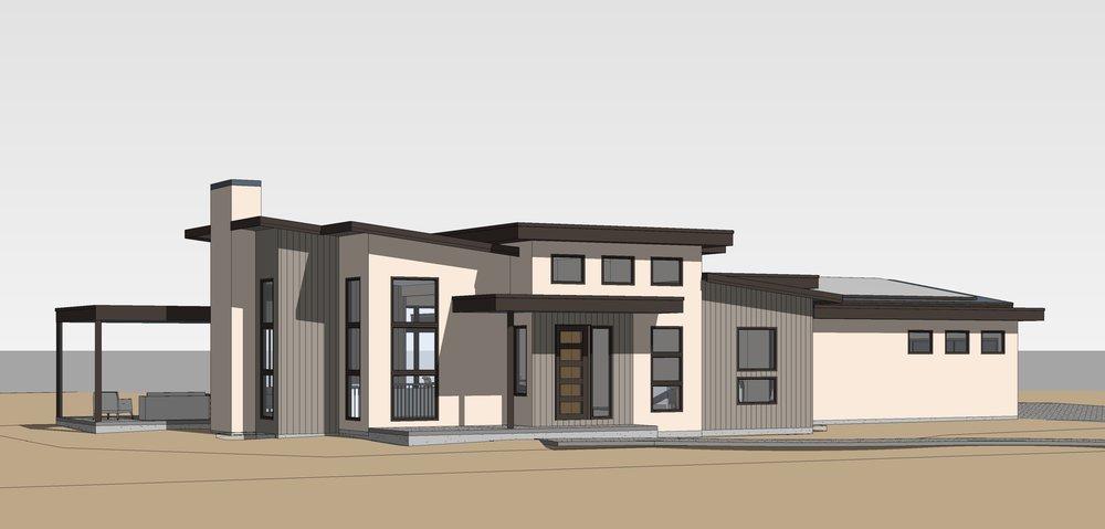 Vojta Residence7 - 3D View - FRONT.jpg