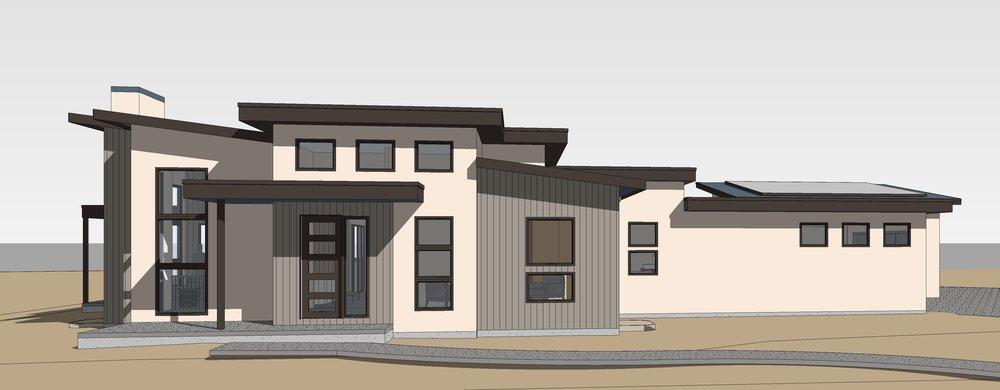 Vojta Residence7 - 3D View - STREET.jpg