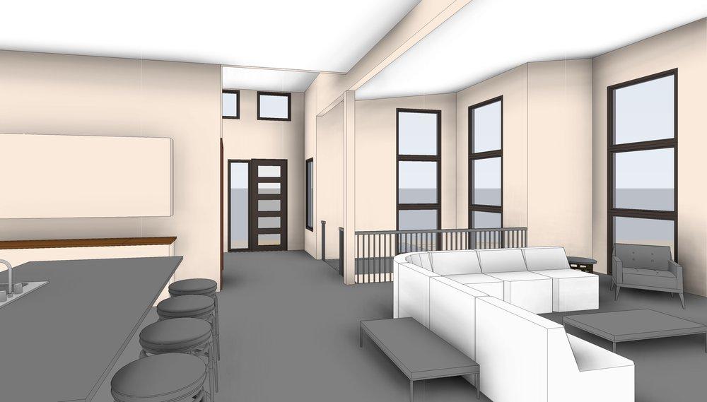 Vojta Residence7 - 3D View - TO ENTRY STAIR.jpg