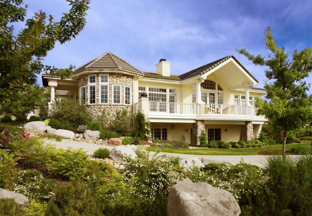 Oliver Residence