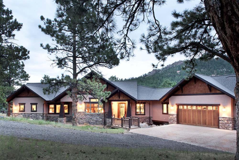 Zeff Residence