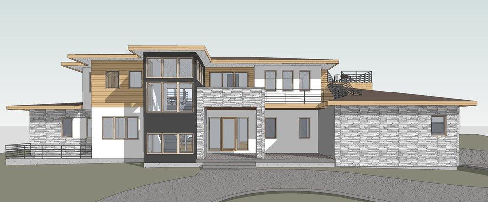 Ravulapati Residence3 - 3D View - ENTRY.jpg