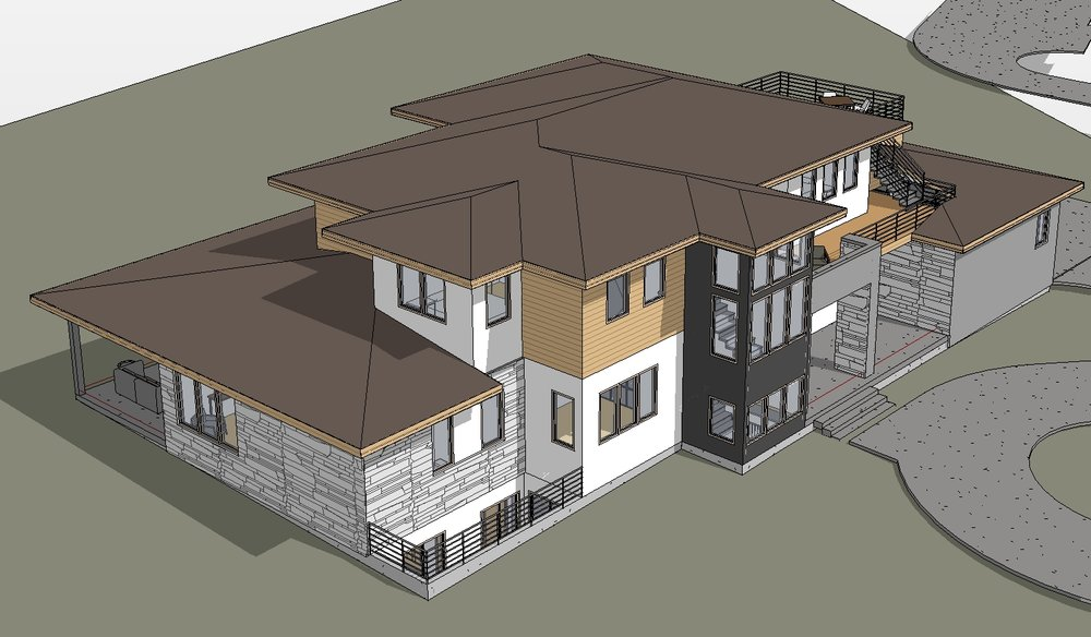Ravulapati Residence3 - 3D View - NORTH ABOVE.jpg