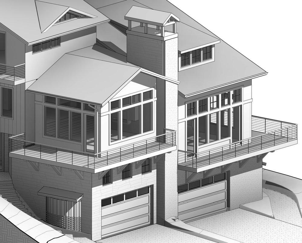 Vail Duplex8 - 3D View - Front Decks.jpg